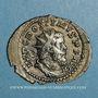 Monnaies Postume (260-269). Antoninien. Cologne, 260. R/: galère