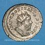 Monnaies Postume (260-269). Antoninien. Cologne, 262-265. R/: la Monnaie