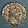 Monnaies Postume (260-269). Antoninien. Cologne, 265-268. R/: caducée