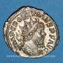 Monnaies Postume (260-269). Antoninien. Cologne, 265-268. R/: Jupiter
