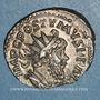 Monnaies Postume (260-269). Antoninien. Cologne, 265-268. R/: Postume