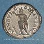 Monnaies Postume (260-269). Antoninien. Cologne, 265-268. R/: Sérapis