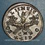 Monnaies Probus (276-282). Antoninien. Cyzique, 1ère officine. 280. R/: le Soleil