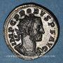 Monnaies Probus (276-282). Antoninien. Lyon, 1ère officine, 277. R/: la Félicité debout à droite