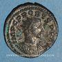 Monnaies Probus (276-282). Antoninien. Lyon, 1ère officine, 278-279. R/: la Félicité