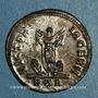Monnaies Probus (276-282). Antoninien. Rome, 1ère officine, 278-280. R/: trophée