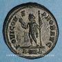 Monnaies Probus (276-282). Antoninien. Rome, 2e officine, 280-281. R/: Jupiter