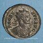 Monnaies Probus (276-282). Antoninien. Rome 5e officine, 280-281. R/: la Fidélité
