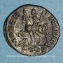 Monnaies Probus (276-282). Antoninien. Rome, 7e officine, 278-280. R/: Probus