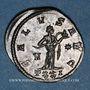 Monnaies Probus (276-282). Antoninien. Ticinum, 1ère officine, 282. R/: la Santé debout à droite