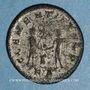 Monnaies Probus (276-282). Antoninien. Tripoli, 3e officine. 280.  R/: l'empereur