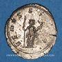Monnaies Salonine, épouse de Gallien. Antoninien. Milan 262-263. R/: Vénus