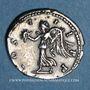 Monnaies Septime Sévère (193-211). Denier. Laodicée, 198-200. R/: la Victoire marchant à g.