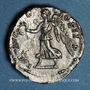 Monnaies Septime Sévère (193-211). Denier. Laodicée, 198. R/: la Victoire marchant à g.