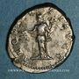 Monnaies Septime Sévère (193-211). Denier. Laodicée, 199. R/: l'Equité