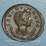 Monnaies Séverine, 1ère épouse d'Aurélien. Antoninien. Rome, 6e officine. 275. R/: la Concorde