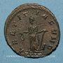 Monnaies Tacite (275-276). Antoninien. Rome, 2e officine, 275. R/: La Joie