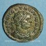 Monnaies Tacite (275-276). Antoninien. Rome, 5e officine, 275-276. R/: l'Espérance