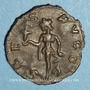 Monnaies Tétricus II (274), césar sous Tétricus I (273-274). Antoninien. Mayence ou Trèves. R/: l'Espérance