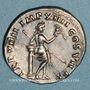 Monnaies Titus, auguste (79-81). Denier. Rome, 79. R/: Vénus callipyge