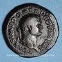 Monnaies Titus, césar (69-79). Dupondius. Rome, 73. R/: Rome