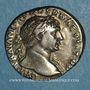 Monnaies Trajan (98-117). Denier. Rome, 108. R/: l'Equité