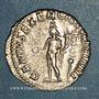 Monnaies Trajan Dèce (249-251). Antoninien. Rome, 250-251. R/: Génie