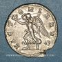 Monnaies Trajan Dèce (249-251). Antoninien. Rome, 250. R/: Victoire