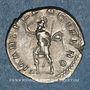 Monnaies Trébonien Galle (251-253). Antoninien. Rome, 251. R/: Mars