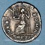 Monnaies Valens (364-378). Silique. Trèves, 367-375. R/: Rome