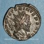 Monnaies Victorin (269-271). Antoninien. Cologne, 269-270. R/: le Soleil