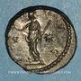 Monnaies Victorin (269-271). Antoninien. Cologne, 270-271. R/: la Paix