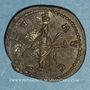 Monnaies Victorin (269-271). Antoninien. Mayence ou Trèves, 270-271. R/: la Santé