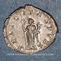 Monnaies Volusien, auguste (251-253). Antoninien. Atelier incertain, 252. R/: la Félicité