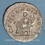 Monnaies Volusien, auguste (251-253). Antoninien. Rome, 251-252. R/: la Concorde