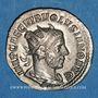 Monnaies Volusien, auguste (251-253). Antoninien. Rome, 252. R/: la Concorde