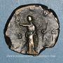 Monnaies Volusien, auguste (251-253). Sesterce. Rome, 251-252. R/: la Paix