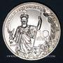 Monnaies Autriche. 10 euro 2005. 60e anniversaire de la 2e République