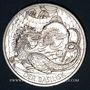 Monnaies Autriche. 10 euro 2009. La basilique de Vienne