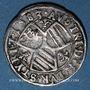 Monnaies Autriche. Charles II, prince (1564-1590). Groschen (Styrie)