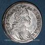 Monnaies Autriche. Charles VI (1711-1740). 3 kreuzer 1721. Vienne