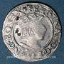 Monnaies Autriche. Ferdinand I (1522-1564). 3 kreuzer 1549. Vienne