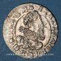 Monnaies Autriche. Ferdinand II (1619-1637). 3 kreuzer 1622. Vienne