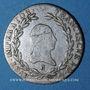 Monnaies Autriche. François I, empereur d'Autriche (1804-1835). 20 kreuzers 1809C