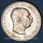 Monnaies Autriche. François Joseph I (1848-1916). 2 couronnes 1912