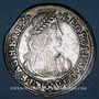 Monnaies Autriche. Léopold I (1657-1705). 15 kreuzer 1660. Vienne
