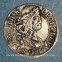 Monnaies Autriche. Léopold I (1657-1705). 3 kreuzer 1684. Hall
