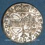 Monnaies Autriche. Léopold I (1657-1705). 3 kreuzer 1692. Hall