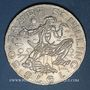 Monnaies Autriche. République. 100 schilling 1975. 50e anniversaire du schilling