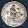 Monnaies Autriche. République. 2 schilling 1930. von der Vogelweide